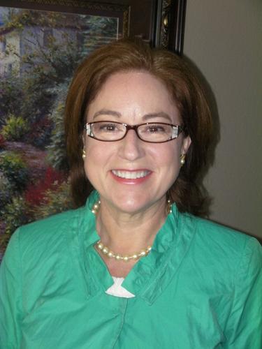 Rebecca Monet
