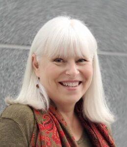 Debra Webblvy