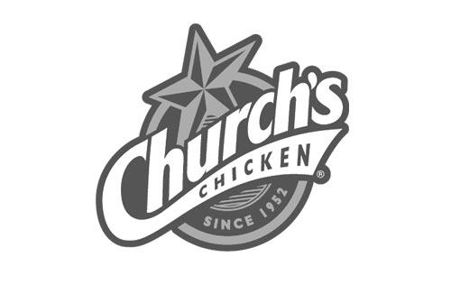chruch's chicken